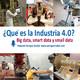 El big data en la Industria 4.0