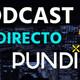 PODCAST EN DIRECTO 9 - (NOTICIAS, BITCOIN, PUNDIX & IEO) MCLEROTV