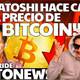 ¡SATOSHI HUNDE al BITCOIN! CriptoNews FunOntheRide