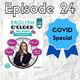 English o'clock 2.0 - COVID special Episode 24 (22.04.2020)