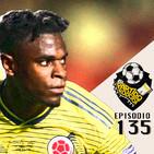 Ep 135: Argentina Naufraga de nuevo, Colombia unica invicta. Los problemas de Brasil en Copa America.