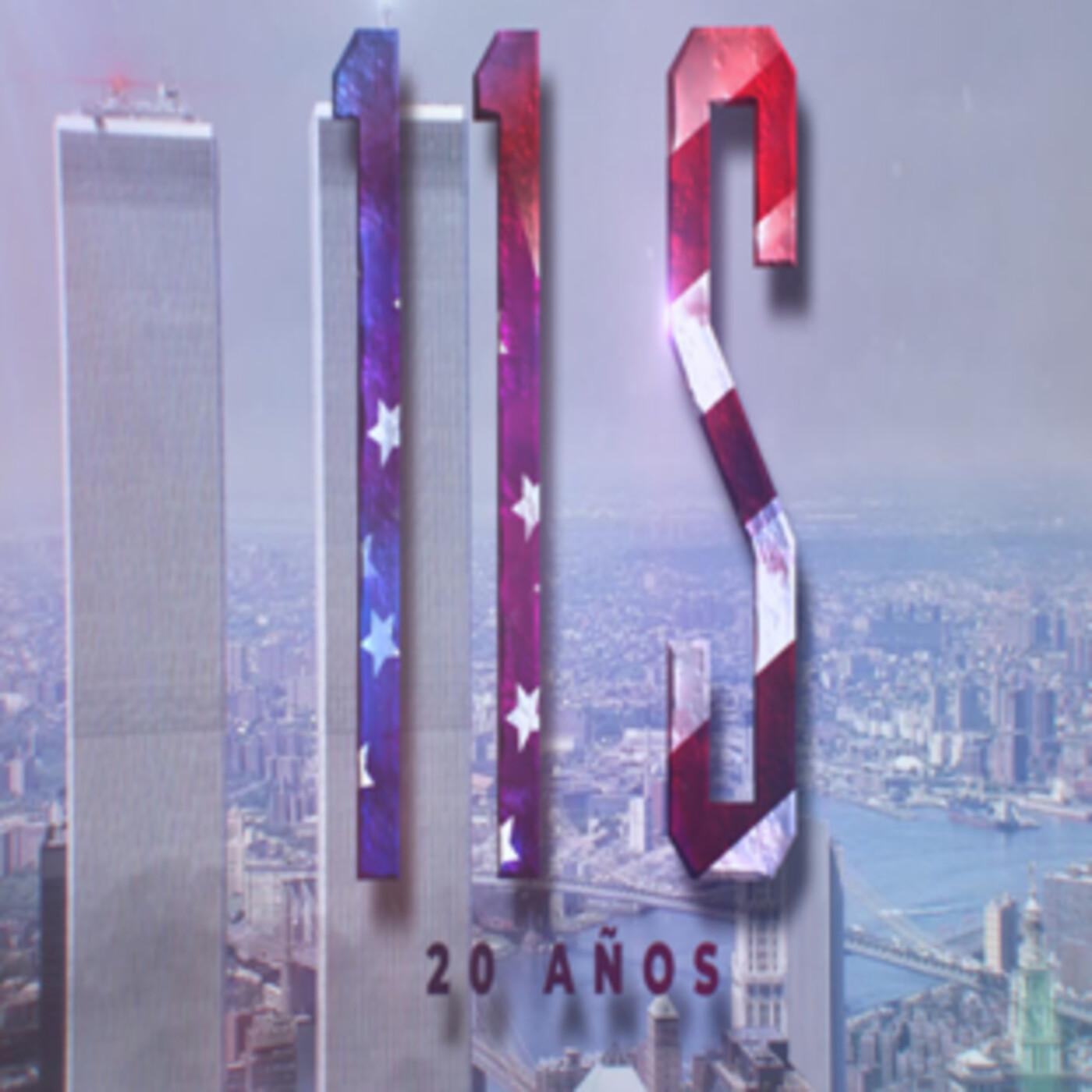 Cuarto Milenio 17×02 (12/9/2021): 11 Septiembre: 20 años