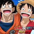 Curiosidades: El triple crossover - One Piece x DragonBallZ x Toriko (S.O.P. 033)