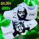 Golden Green, solo Hip Hop, rap y los mejores frees.