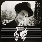 008 Melodías Cósmicas. Bob Dylan, Mendizábal, Riverboy... (10-4-19)