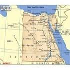 Egipto del caos a los reyes ƒ?