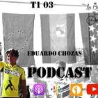 LA BICICLETA PODCAST 1x03 | CON EDUARDO CHOZAS