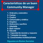 Características de un buen Community Manager
