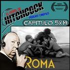 EPDH 5x14: Premios Feroz (Nominaciones), Roma, Sky Captain y el mundo de mañana y El Sr. Galíndez.