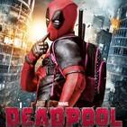 Deadpool ( #audesc #podcast Acción. Fantástico 2016)