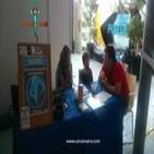 Osera Radio 89 Alipod y Rey Escorpion en Comarcon