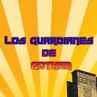 Los Guardianes de Gotham 1x09 - Krypton 90210 , Dracula Fassbender & SUPERHERO SHOWDOWN