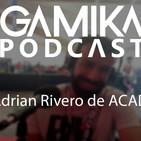 Podcast especial TLP 2018 : Adrian Rivero de ACADEVI