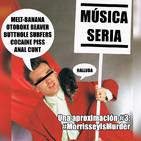 03: Una aproximación (III): Morrissey is murder