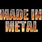 Made in Metal Programa Nº 10 - 2016