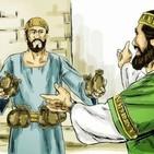 Domingo XIX T.O: Parábola del Administrador fiel y prudente