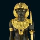 El rey sol de Egipto: secretos y tesoros