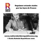 Seguimos estando atados por las leyes de Franco