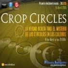 Planeta Incógnito - 01x26 - CROP CIRCLES : La verdad oculta tras el misterio de los Círculos en las Cultivos