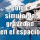 Astrobitácora - 1x47 - Cómo simular la gravedad en el espacio
