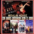 """El podcast de C&R - 3X07 - Especial CINE DEL 2001: Monográfico """"MOULIN ROUGE"""" y CINE MUSICAL"""