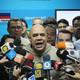 La Toma de Caracas Reporte # 6 Sep 3 2016 La Hojilla en TV