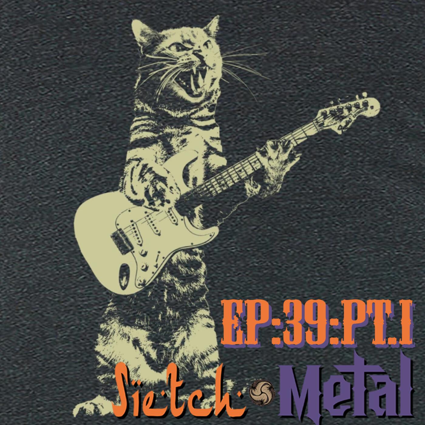 EPISODIO. 39- Pt. I. Adiós a Van Halen, el plagio(?) en Stairway to Heaven, lo nuevo de BÖC y más.