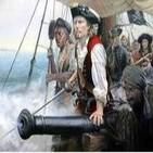 Piratas (1de6): Henry Avery