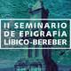 II Seminario de Epigrafía Líbico-Bereber - Entrevista a Irma Mora Aguiar