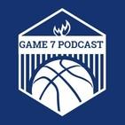 Game 7 Podcast | 1x15: Titular, suplente, cortado – Los mejores pívots de la historia de la NBA