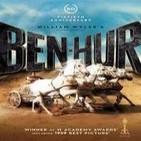 Ben-Hur (Antigua Roma 1959) Parte 1 de 2