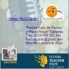 Cuña del maratón radiofónico 'Canarias con Ecuador'
