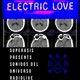 363.-Sonidos del Universo / ELECTRONIC LOVE MIX by SuperasisTech, NYC Studio 22.06.19