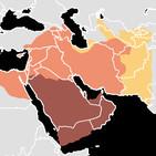 Los califas ortodoxos y el Imperio omeya