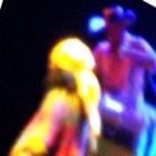 Toto La Momposina, entrevista y fragmentos de concierto en Lyon, julio de 2015