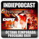 Indiepodcast 8x08 'Dirt Rally, Ryse, Darksiders III y congelación de Mass Effect y venta de Hitman'