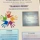 Rueda de prensa para presentar el programa Tejiendo redes
