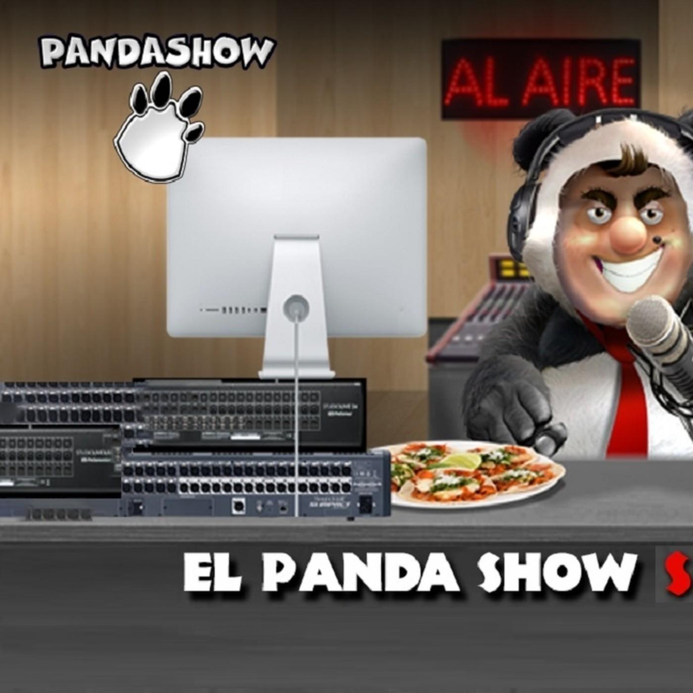 El Panda Show Ep. 408 Lunes 20 de abril 2020
