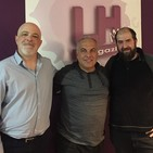 Radio The Sentinel 18-03-2019 - Entrevista a ÂSCENT