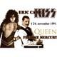El Criaturismo 45 - 25 años sin Freddie Mercury y Eric Carr