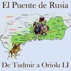 El Puente de Rusia 70. De Tudmir a Oriola 51