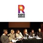 Rueda de prensa de #Cuentalo en el Teatro del Barrio (Madrid)