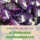 Diario Activista 8 - En las Jornadas Ecofeministas - Octubre 2018