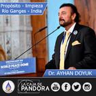 LIMPIAR EL RÍO GANGES YA ES UN PROPÓSITO - Ayhan Doyuk