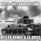 HF.21 - El triunfo del III Reich. (1) La Wehrmacht vence al ejército rojo