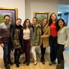 PintofScience: una pinta por la ciencia con Carolina Gutiérrez y Nuria Gordillo de la UAM