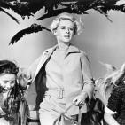 Cap14: Las fobias de Hitchcock. Los pájaros