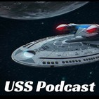 Star Trek Discovery 9 USS Podcast En el Bosque