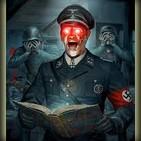 T4 x 28 *Ocultismo Nazi: Otto Rhan, el eterno buscador del Santo Grial*