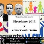 Conservadurismo en las elecciones 2018